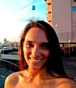Emilie Mathura