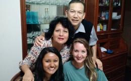 familia yengle